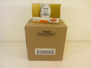 GOURMET GOLD  12-pack Mousse