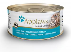 Applaws Kitten konserv Tuna 70g