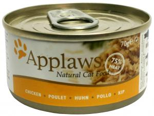 Applaws katt konserv Chicken Breast 70g