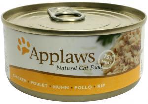 Applaws katt konserv Chicken Breast 156g