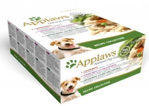Applaws hund konserv Recipe Selection 8x156g