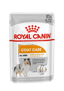 Coat Care wet 12x85g