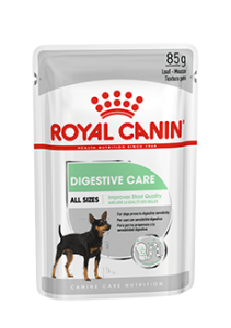 Digestive Care All sizes wet 12x85g