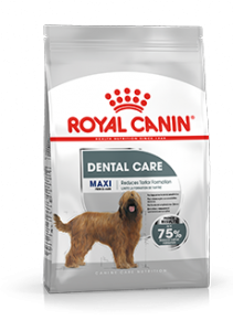 Maxi Dental care 9kg
