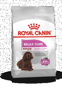Medium Relax Care 3kg