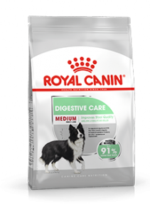 Medium Digestive Care 10kg